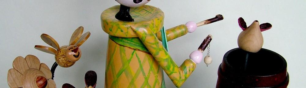 Automaton catch me if you can Stuart King 2007 (13)
