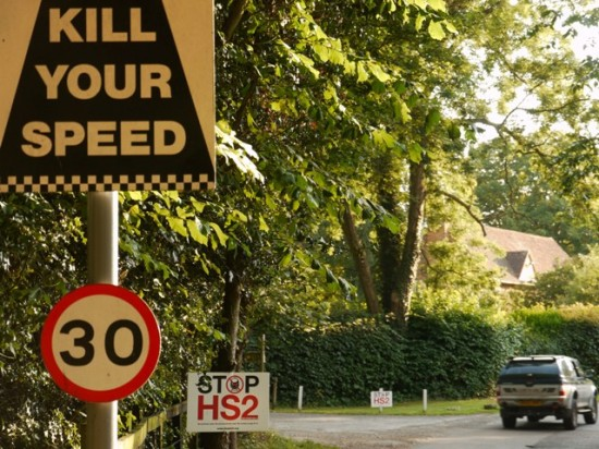 High Speed Rail Scandle-HS2 (3)