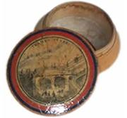 Tunbridge ware