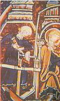 13th Century pole lathes