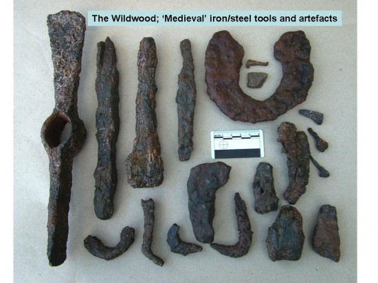 'Medieval-tools-and-artefacts'